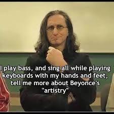 HA! Take that pop music!