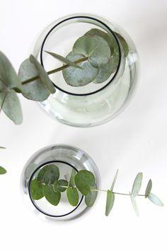 muotoseikka\ Muuto Silent vases Vases, Decoration, Decor, Deko, Embellishments, Jars, Decorating, Vase, Dekoration