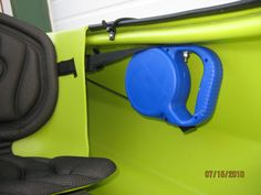 Simple Kayak Anchor omg!  this could have so many applications