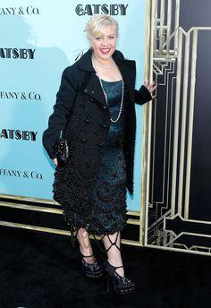 Catherine Martin - 'The Great Gatsby' Costume Designer