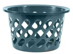 Plastic basket can be used for storage, trash or cleaning. Can be used in refrigerator or in your cabinets. Highlights: Width Length High Plastic Easy to carry Made of durable materials Dishwasher safe Plastic Baskets, Plastic Laundry Basket, Refrigerator Organization, Storage Organization, Storage Baskets, Kitchen Storage, Pose, Dishwasher Magnet, Organizer