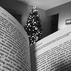 """""""Oh Christmas Reads..."""" My Top Four Works to Read this December."""