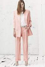 Balmain Resort 2013 Fashion Show Collection: See the complete Balmain Resort 2013 collection. Look 3 Fast Fashion, Fashion Show, Fashion Trends, Balmain, Blazers For Women, Suits For Women, Clothes For Women, Look Rose, Mode Lookbook