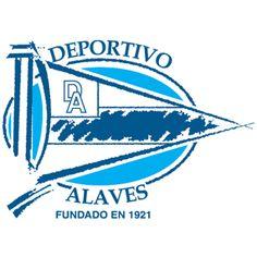 escudo Deportivo Alaves