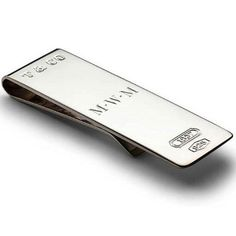 Cheap Tiffany & Co Classic 1837 NEW Collection Money Clip For Sale