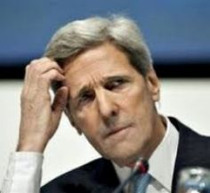 John Kerry: You know, maybe those 'death to America' chants in Iran actually mean death to America. Awakenings. (7/21/15)