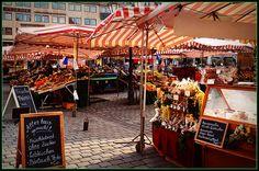 https://flic.kr/p/9vtKq8 | Alles Hausgemacht! | Hauptmarkt, Nürnberg, March, 2011