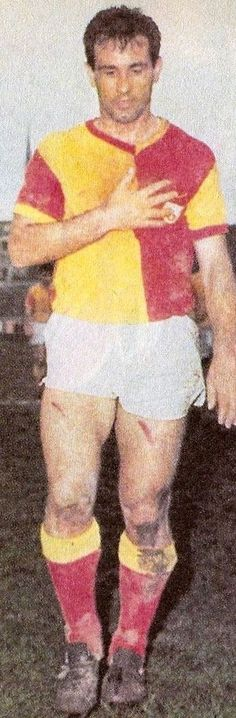 Metin Oktay - Galatasaray