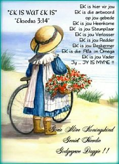 Morning Blessings, Good Morning Wishes, Lekker Dag, Afrikaanse Quotes, Goeie More, Good Night Quotes, Morning Images, Bible Scriptures, Christian Quotes