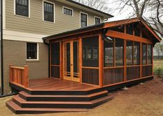 Innovative Construction » Atlanta's Premier Construction & Remodeling Company » Exteriors