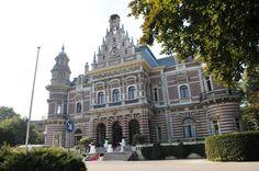 Kasteel Oud Wassenaar #eventlocatie