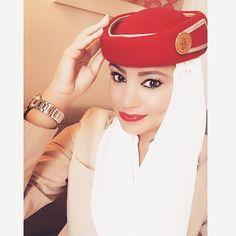 #emiratescabincrew
