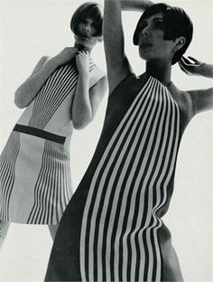 1960's - op art fashion