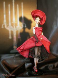 Barbie. Curated by Suburban Fandom, NYC Tri-State Fan Events: http://yonkersfun.com/category/fandom/