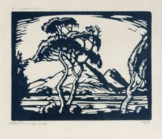 Visit the Pierneef Museum to… South African Art, Creative Thinking, Linocut Prints, Art Boards, Art Images, Printmaking, Modern Art, Art Drawings, Art Projects