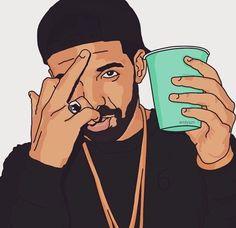 Get Fresh Like Drake // Kinetic Society // kineticsociety.com