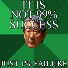 How to Quantify Failure - Neatorama