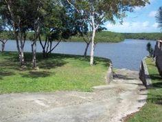 Porto Seguro Terreno - Terreno fantástico Beira Rio, próximo ao centro de Porto Seguro...