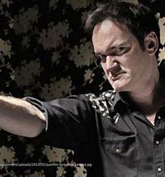 Quentin Tarantino Provokation in Person Kritiken zu hateful eight