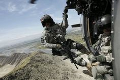 US Army 160th Special Operations Aviation Regiment (Airborne)