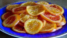 Karamelizované pomaranče sú v našej rodine najobľúbenejším dezertom a navyše z nich budete zdravý a nepriberiete.