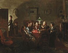The Card Game (Alexander Mark Rossi)