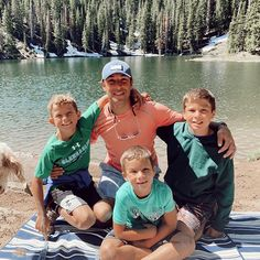 FAMILY HIKE IN PARK CITY | Jaime Shrayber | father's day hike in Park City, UT with the family #familyhike #parkcity Park City Utah, Day Hike, Hiking, Walks, Trekking, Hill Walking