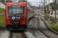 Move Metrópole | Sempre em movimento!: Obras de modernização alteram circulação dos trens...