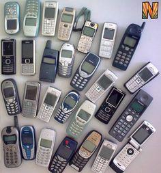 Broken Phone, Old Phone, Vintage Phones, Vintage Ads, Verizon Phones, Cute Good Night, Mobile Gadgets, Baby Girl Photography, Old Advertisements