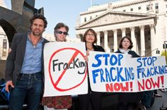 North Carolina Fracking: Governor Beverly Perdue Vetoes Bill