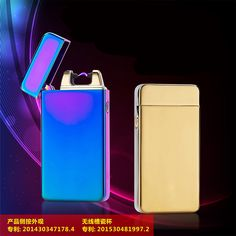 Promotional new lighter USB charging pulse Single arc metal electronic cigarette lighter wholesale personality #clothing,#shoes,#jewelry,#women,#men,#hats,#watches,#belts,#fashion,#style