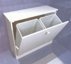 Ящик для белья - Мебель в ванную - Практикум - Мебель своими руками - Золотые руки. Все о создании мебели