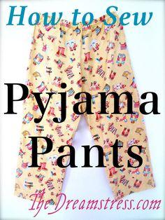 How_to_make_pyjamas_thedreamstress.com