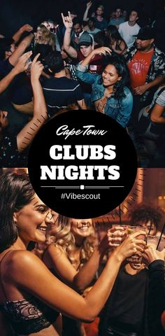 A concise listing of night time activities and what to do's in Cape Town, ranging from karaoke to colourful markets, stretching all the way from Muizenberg to Long Street.