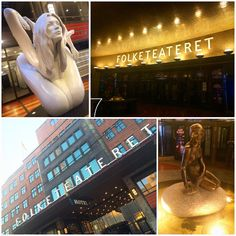 FOLKETEATERET - Oslo  #Folketeateret #Youngstorget #PeoplesTheatre #ChristianMorgenstierne #ArneEide #theater #goodtheatre #workingclass #NorwegianNationalOpera #Oslo #visitoslo #movietheatre #Norge  #Miles7one #M71 #Earthdefenders #Wanderlus7  #haveaniceday #奧斯陸 #オスロ #旅 #旅遊 #путешествие #Осло #挪威 #ノルウェー #週末 #週末 #helgi