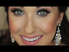 Jaclyn hill --- wedding make up