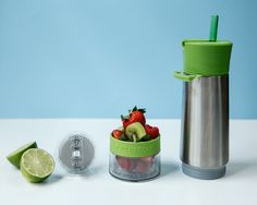 #Aquazinger by #zinganything  Find a way to love your fruits everyday, everywhere   #BOU7IQUE