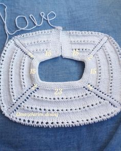 Free Knitting Pattern Baby Cardigan with CablesThis Pin was discovered by den Baby Knitting Patterns, Crochet Baby Dress Pattern, Crochet Yoke, Baby Sweater Knitting Pattern, Baby Girl Dress Patterns, Crochet Girls, Crochet Patterns, Crochet Designs, Knitting Designs