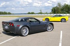2011 Corvette ZR-1