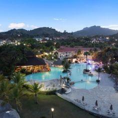 incomodidad del caballo Jamaica resort