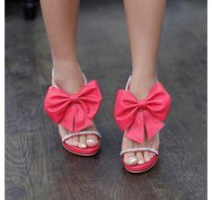 Perfect pink Heels! ❤