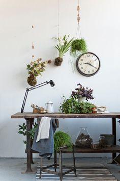 DIY hanging planter | Design Love Fest