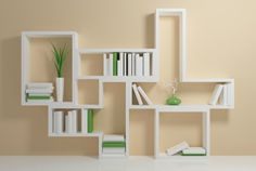 Stay committed to your shelves: How to keep your shelves organized