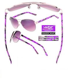 214703aaa27 Shop The Rustic Shop. These camo sunglasses are sure to ...