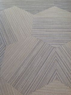 Tapijttegel shaw hexagon bevel tile colour pewter tapijt - Corridor tapijt ...