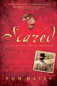 Scared by Tom Davis  #ChristianBooks  Stuart Daniels has hit bottom. Once a celebrated and award-winning photojournalist, he is reeling from debt, a broken marriage, and crippling depression....