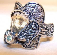 Check our surefire diamond rings and select from an really good number of high & precious stone accessories created with you in mind. Equestrian Jewelry, Horse Jewelry, Cowgirl Jewelry, Western Jewelry, Gothic Jewelry, Silver Jewelry, Silver Ring, Metal Jewelry, Silver Earrings