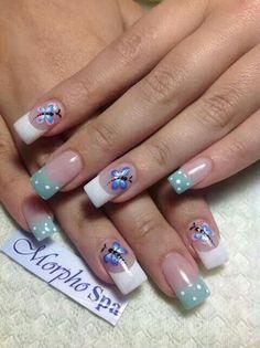 nails designs,long nails,long nails image,long nails picture,long nails photo,summer nails design,