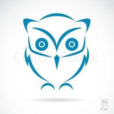 Owl Silhouette On Pinterest Fox Silhouette Owl Punch