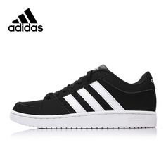 14cdf0b2898 Official New Arrival Official Adidas NEO Men s Low Top Skateboarding Shoes  Sneakers